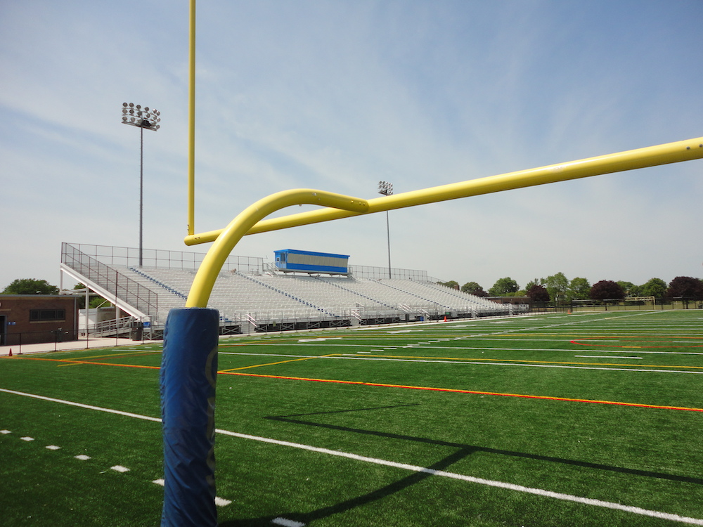 Gately Stadium